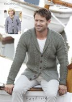 Mens Aran Knitting Patterns